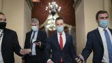 Donor backlash fuels Republican Party alarm about Senate fundraising