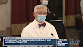 Latest increase in cases, hospitalizations has Ohio health officials pushing vaccines