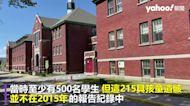加拿大原民學校驚見215具孩童遺骸 揭殘暴史