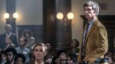 Review: The Chicago Seven trial gets the Aaron Sorkin touch