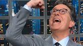 Stephen Colbert Reveals The Dumbest New Trend Among Anti-Vaxxers