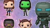 Exclusive Party Thor Added to Marvel's What If...? Funko Pops