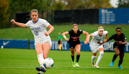 IU had her. Now she's UK's. How SEC's top scorer made the 'best decision of my life.'