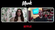 """Lily Collins On Netflix's """"Mank"""" & """"Emily In Paris"""": """"I Knew I Was Going To Be Learning Something New ..."""