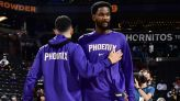 Three reasons why Suns could return to NBA Finals: Roster continuity, prove-it season for Deandre Ayton