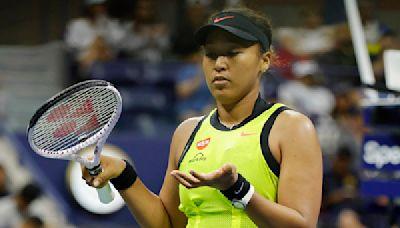 大坂直美退出印第安大師賽 計劃無限期暫停網球賽事