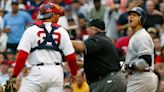 Alex Rodriguez, Jason Varitek still enemies 17 years after infamous Yankees-Red Sox brawl