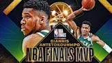 Shaquille O'Neal 正式認證!Giannis Antetokounmpo 正式接棒『超人』稱號 - NBA - 籃球 | 運動視界 Sports Vision