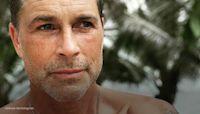 Rob Lowe, 57, posts steamy shirtless selfie