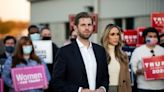 Lara Trump gives strongest signal yet that's she's running in 2022: 'Stay tuned'