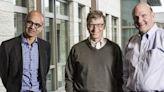 在納德拉身後的「老牌巨頭」鮑默,真的是最「失敗」的微軟CEO嗎?|數位時代 BusinessNext