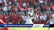 Jackson State beats Delta State in home opener