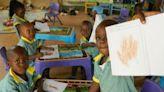 Palm Beach Co. teacher's school educates students in Kenya