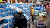 Supply Crunch Drives Costco to Reintroduce Buying Limits on Items Like Toilet Paper