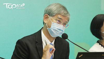 【施政報告2021】羅致光指最快明年8月合併普通高額長者生活津貼 - 香港經濟日報 - TOPick - 新聞 - 社會