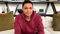 Trevor Noah Donates Laptops to Teachers - Feel Good Friday: How Stars Are Helping Others Amid Coronavirus Pandemic