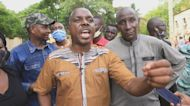 Mali president launches probe after protest turns violent