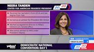 Neera Tanden: Biden has done 'terrific job' unifying party