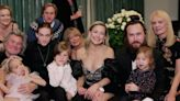Golden Globes 2021: All the Celebs Whose Families Joined Them