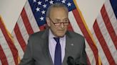 PITY PARTY: Schumer 'Saddened, Frustrated, Angered' Dems Can't Jam Through Immigration Reform | iHeartRadio
