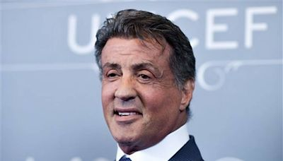 Welcome to the club, Rocky: Sly Stallone is now a member of Mar-a-Lago, report says