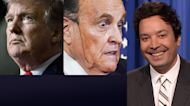 Trump Still Banned from Facebook, Giuliani Needs Trump's Help with Legal Fees