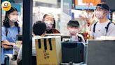 陶晶瑩、李李仁低調飛美國!現身桃機「兒女都同行」背後原因曝光