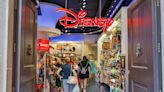 Disney Shifts Focus, Plans to Close 30% of North American Stores This Year