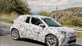可能藏有全新跨界,Toyota 新一代小車展開最終測試! - 自由電子報汽車頻道