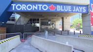 MLB's Toronto Blue Jays looking for new home after Canada rejects plan to use Rogers Centre