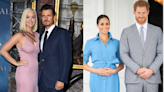 Katy Perry and Orlando Bloom Just Low-Key Became Neighbors With Meghan Markle and Prince Harry