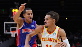 Why the Detroit Pistons are confident in their offense despite ugly numbers