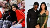 Kylie Jenner and Travis Scott are apparently back together. Here's a complete timeline of their relationship.
