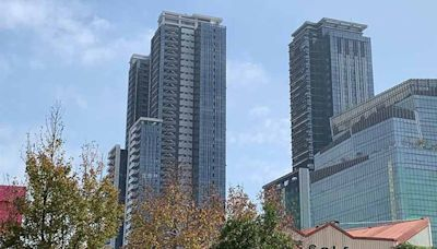 台北政商愛群聚 拱出豪宅躍200萬身價 - 工商時報