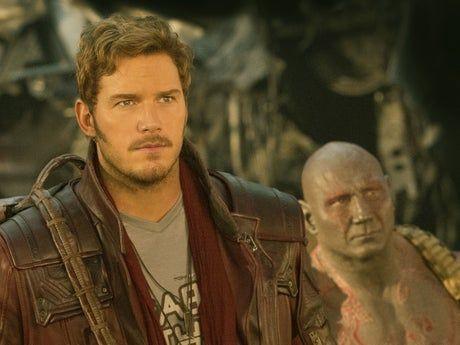Guardians of the Galaxy director James Gunn names the original cast member he struggled to cast