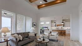 Discover the latest Tom French communities during Parade of Homes