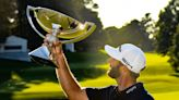 Dustin Johnson Q&A: 'I'll trade that BMW Championship for a FedEx Cup any day'