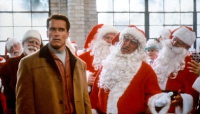 2021 Holiday Movies, Shows On TV & Streaming For November & December – Updated Schedule