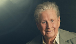 Brian Wilson Revisits His Peerless Songbook For Upcoming 'At My Piano'