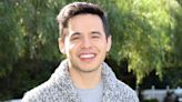 David Archuleta asked God to 'take these feelings away' before coming out