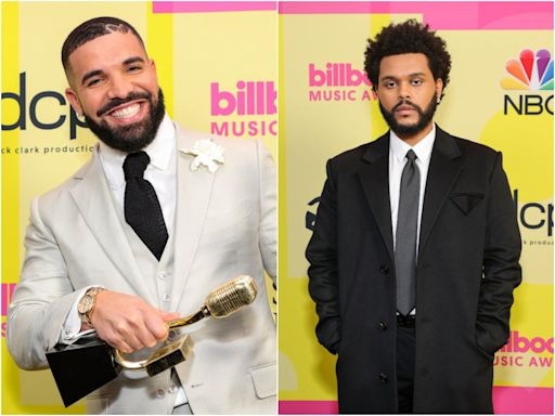 A University in Toronto introduces courses on Drake and The Weeknd