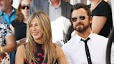 Jennifer Aniston Posted A Surprising Instagram Story About Her Ex Justin Theroux