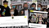 英美加台政界轟摧毀港人權 「鎮壓不會令人愛上極權」 | 蘋果日報