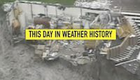 25 years ago, Canada's first billion-dollar natural disaster killed 10 people