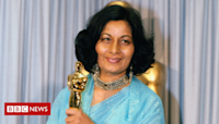 Bhanu Athaiya: Costume designer who won India's first Oscar dies