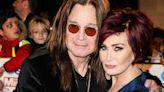 Sharon Osbourne could revive The Osbournes?
