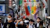 Coronavirus latest: Japan to expand emergency as COVID shadows Olympics