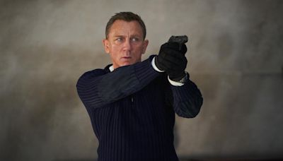 Amazon says James Bond movies will still be released in theaters
