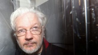 WikiLeaks' Assange may seek asylum in France: lawyer