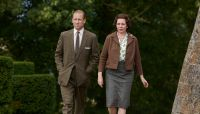 Is Netflix's 'The Crown' a true story?